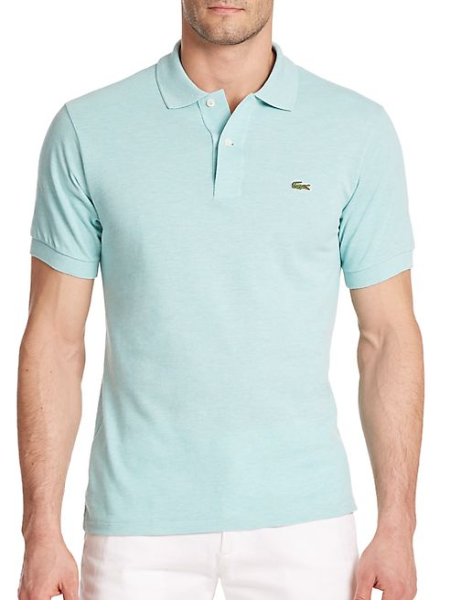 Lacoste - Classic Cotton Pique Polo
