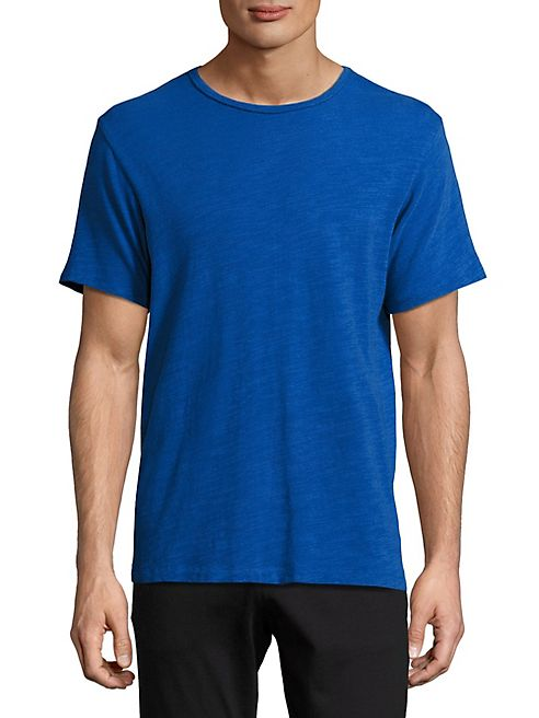 Rag & Bone - Basic Timberwolf Tee
