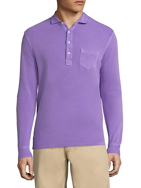 Polo Ralph Lauren - Long Sleeve Polo